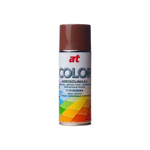 AT-COLOR RUSKEA  400 ML