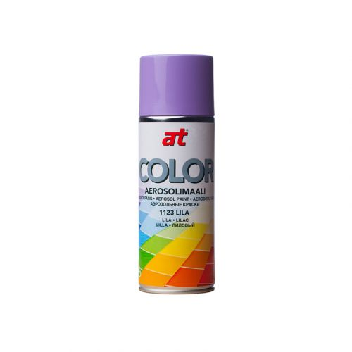 AT-COLOR LILA  400 ML