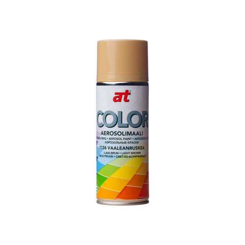 AT-COLOR VAALEANRUSKEA  400 ML