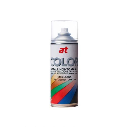 AT-COLOR METAL LAKKA  400 ML