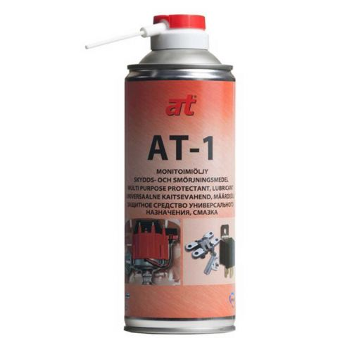 AT-1 MONITOIMIÖLJY SPRAY  400 ML 400 ML