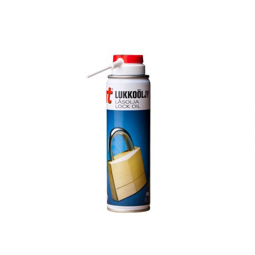 AT-lukkoöljy 210ml
