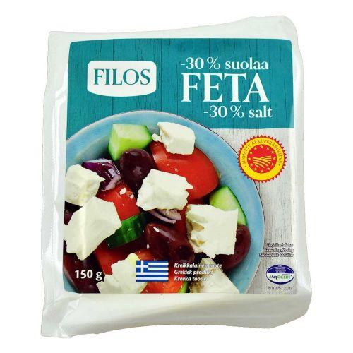 FILOS FETA SUOLAA VÄHENNETTY 150 G
