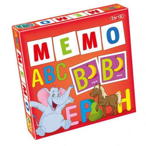 MEMO ABC