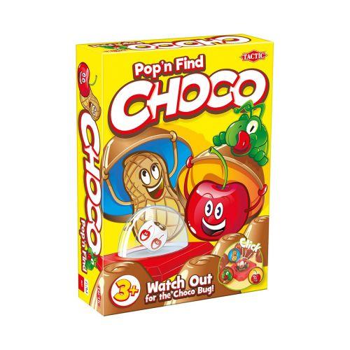 Tactic Choco -peli
