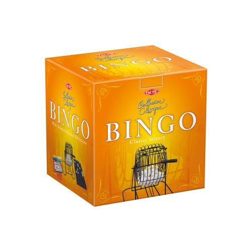 Tactic Klassikko Bingo
