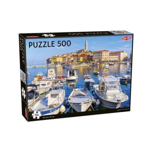 Tactic Harbour Rovinj-Rovigno 500 palaa