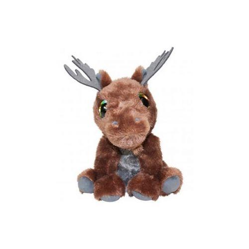 Lumo Stars Moose Kung 15cm