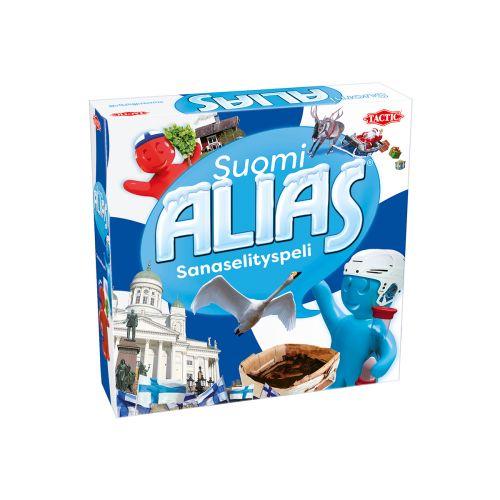 Tactic Suomi-Alias