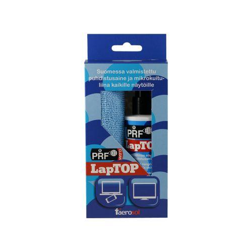 PRF LAPTOP BOX ANTISTAATTINEN PUHDISTUSAINE 65 ML