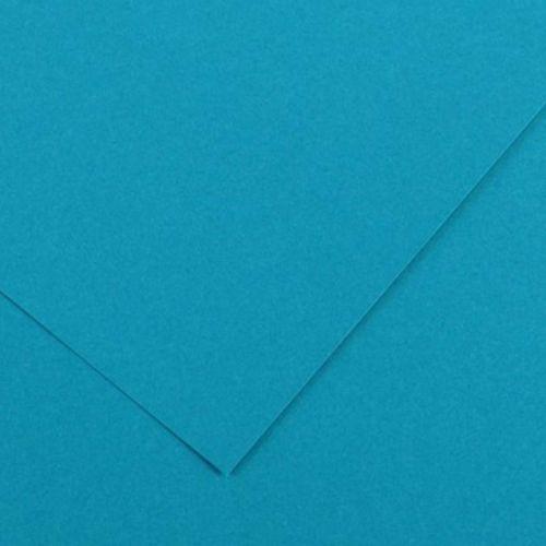 CANSON IRIS VIVALDI 240G A4 21 PRIMARY BLUE 5 ARKKIA