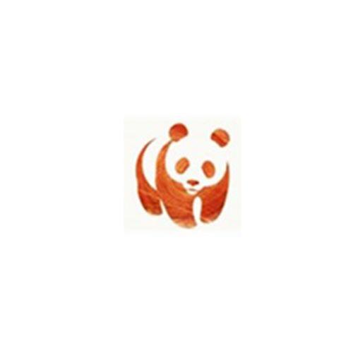 KIILU D WWF PANDA JOUSIHEIJASTIN