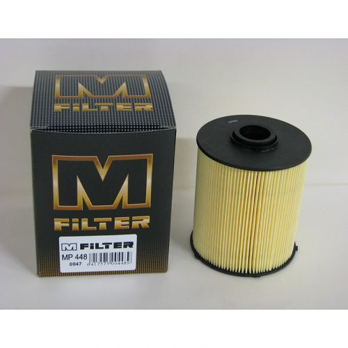 M-FILTER POLTTOAINESUODATIN MP 448 MB C 200.220 CDI E200