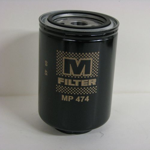 M-FILTER POLTTOAINESUODATIN MP 474   MITSUBISHI LANCER.GAL