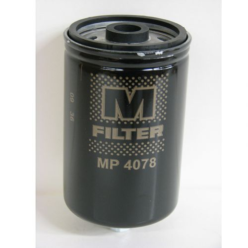 M-FILTER POLTTOAINESUODATIN MP 4078 VOLVO S60,S80,V70DIESE