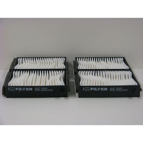 M-FILTER RAITISILMASUODATIN MAC 8082 PREMACY,323 VI,626 V