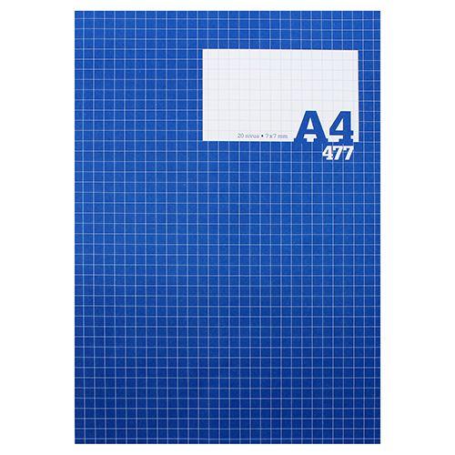KOULUVIHKO 477 A4/20