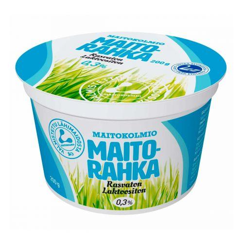 MAITOKOLMIO MAITORAHKA LAKTON 250 G