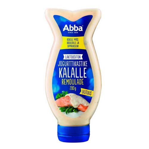 ABBA REMOULADE JOGURTTIKASTIKE KALALLE 280 G