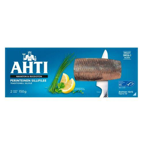 AHTI PERINTEINEN SILLIFILEE MSC 150 G