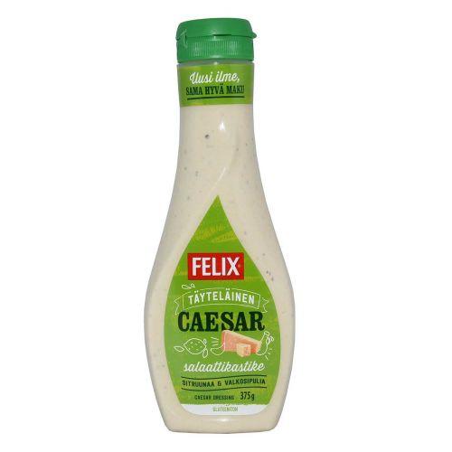 FELIX SALAATTIKASTIKE CAESAR  375 G