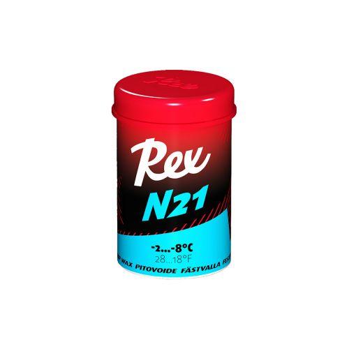 REX 121 N21 PURKKIPITO SININEN
