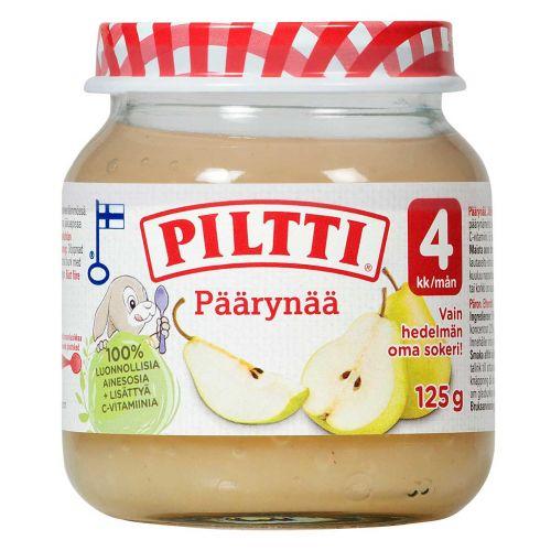 PILTTI PÄÄRYNÄÄ 4KK 125 G
