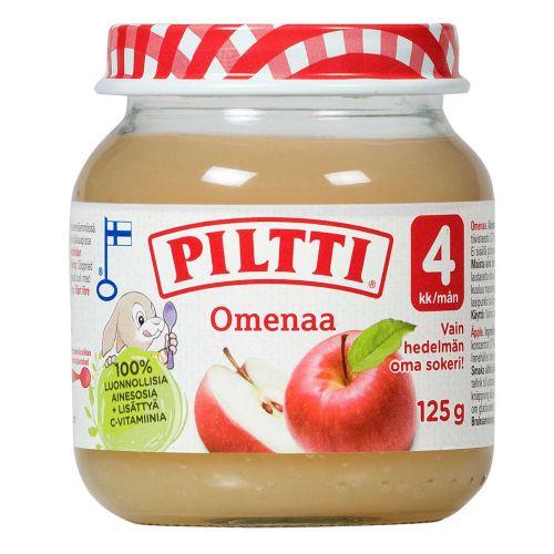 PILTTI OMENAA 4KK  125 G