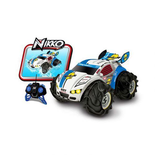 Nikko Vaporizr 2 Blue 6.0V 2,4GHZ