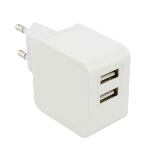 WAVE VERKKOLATURI, 2 X USB (15W)