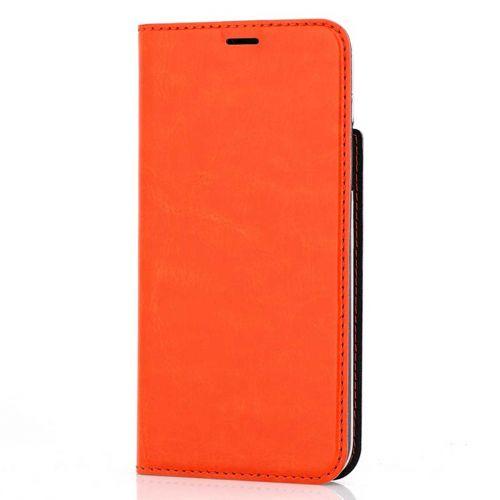 WAVE BOOK CASE, APPLE IPHONE X / XS, ORANSSI
