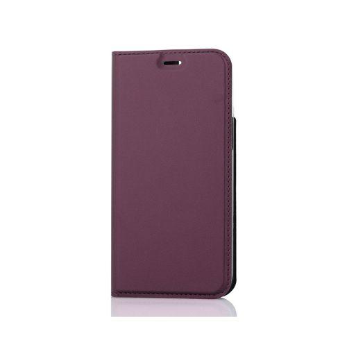 WAVE BOOK CASE, APPLE IPHONE 12 PRO / APPLE IPHONE 12, SMOKY SA