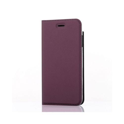 WAVE BOOK CASE, APPLE IPHONE SE (2020) / 8 / 7 / 6S / 6, SMOKY