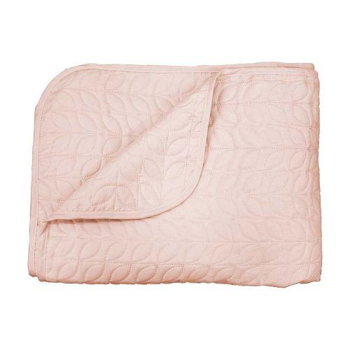 Päiväpeitto 260x250cm roosa
