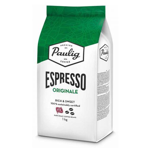 PAULIG ESPRESSO ORIGINALE PAPUKAHVI  1kg