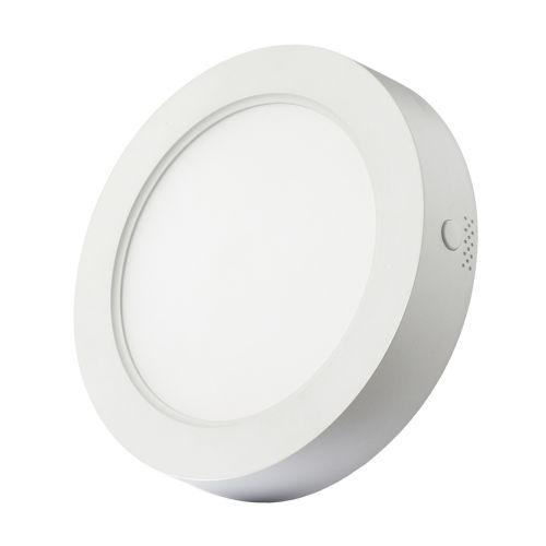 LED ENERGIE PANEELIVALAISIN LED 6W, 370LM, PINTA, 3CCT + HIMMEN