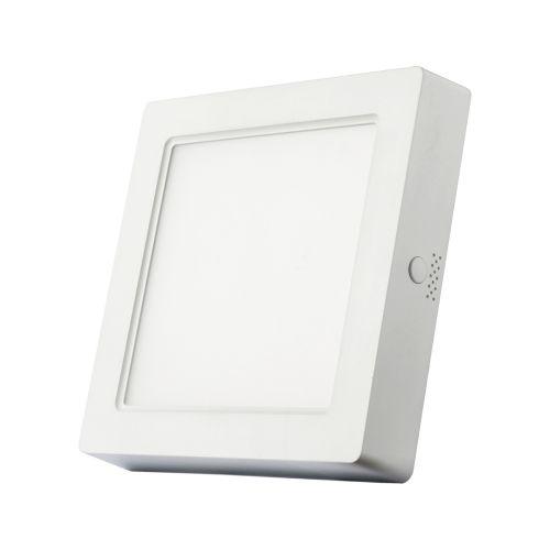 LED ENERGIE PANEELIVALAISIN LED 6W, 370LM, PINTA, 3CCT+HIMMENNE