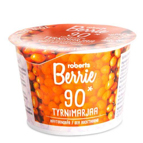 ROBERTS BERRIE TYRNIMARJAA 100 ML