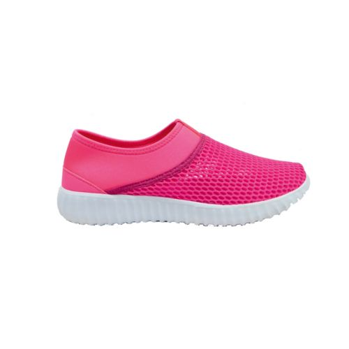 N.LENKKARI LIGHT HAWAII PINK 36-41