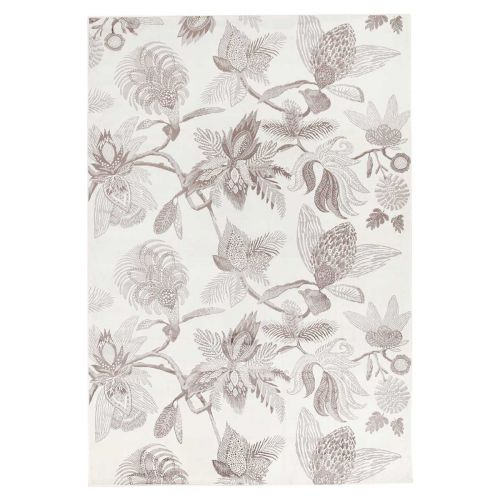 VALLILA MATTO TROPICAL SHINY 140X200CM BEIGE