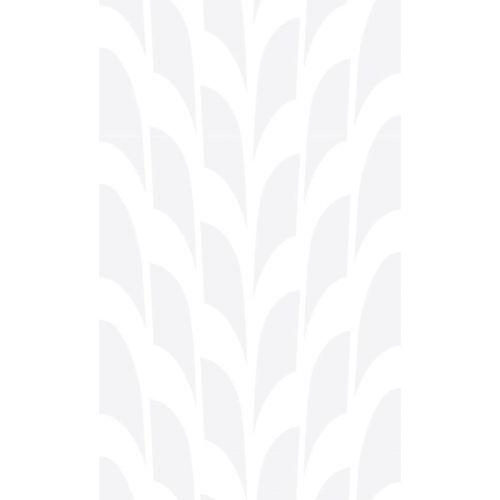 VALLILA KANGAS SIIPI FANCY WHITE 150 CM