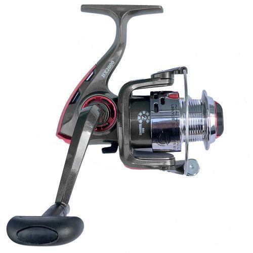 FISHERMAN PROMATIC BX2000 2KL. HASPELIKELA