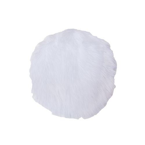 Istuinpehmuste 38cm valkoinen