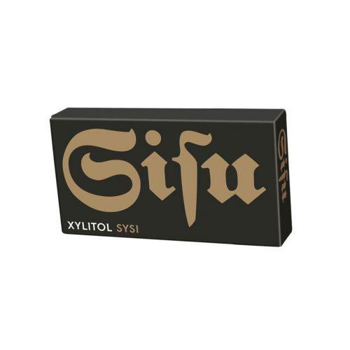 Sisu Sysi Xylitol pastilli 32g