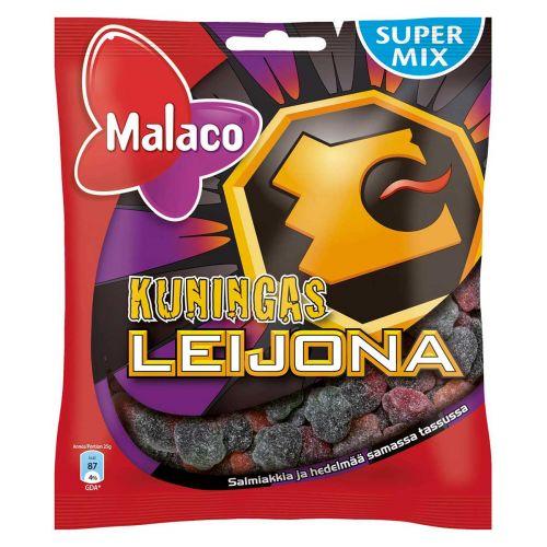 MALACO LEIJONA KUNINGAS SUPERMIX 300 G