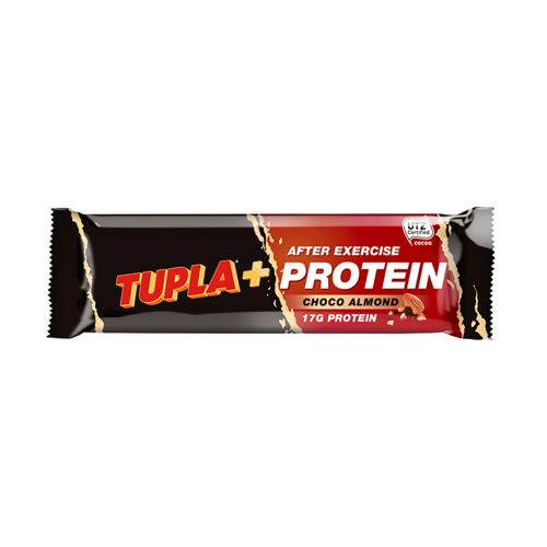 Tupla+ Protein Choco Almond 55g
