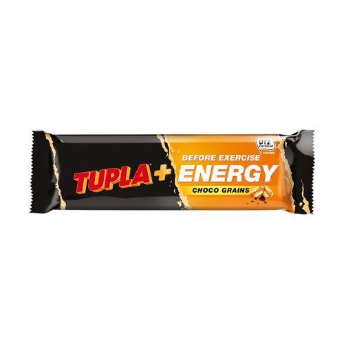 Tupla+ Energy Choco Grains 55g