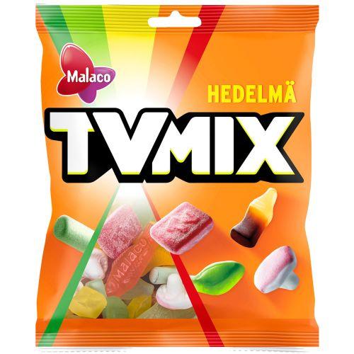 MALACO TV MIX HEDELMÄ 325 G