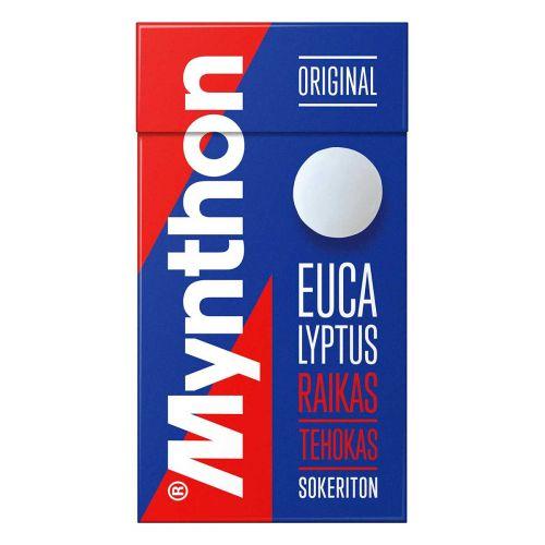 MYNTHON RASIA EUCALYPTUS SOKTON 35 G