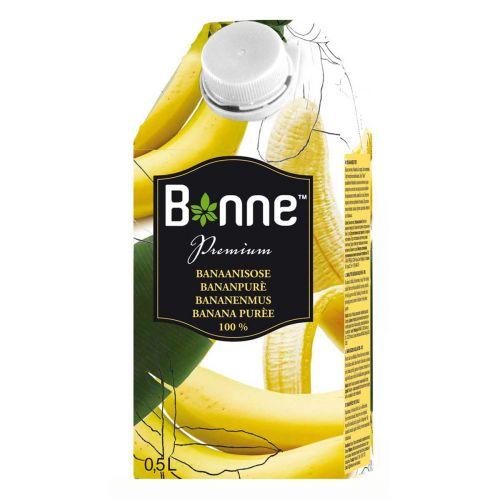 BONNE BANAANISOSE PREMIUM 100% 500 ML